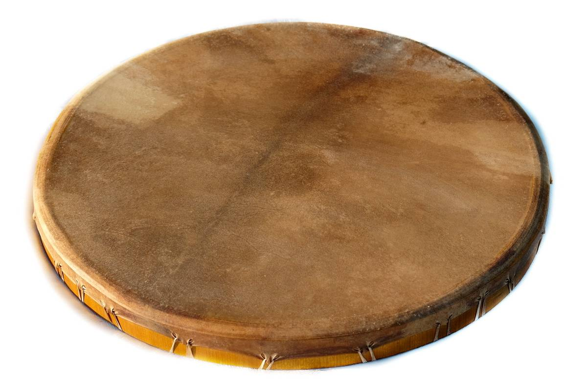 бубен шамана 70 см купить