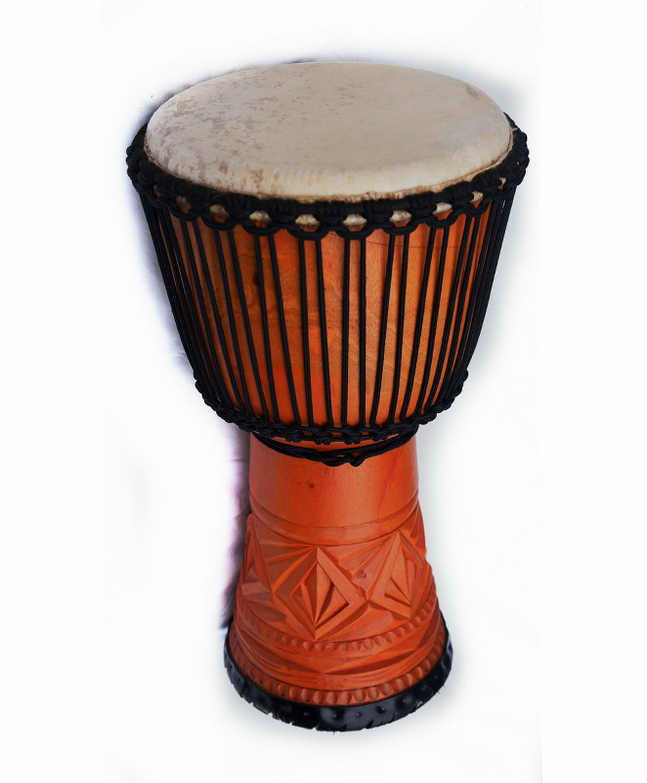 джембе африканский барабан
