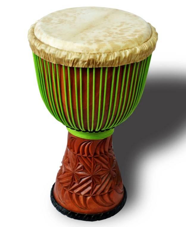 барабан джембе 14 дюймов
